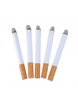 5 fausses cigarettes