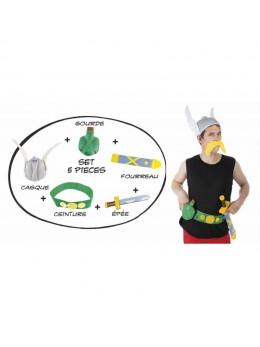 Kit déguisement Astérix