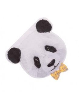 16 serviettes papier panda