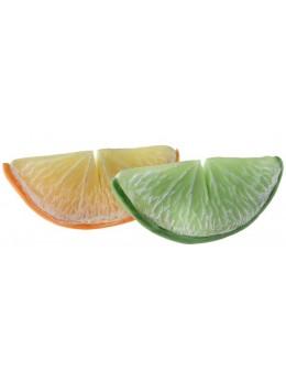 2 marques places citron