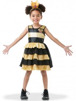 Déguisement LOL queen Bee