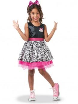 Déguisement luxe Diva LOL Surprise™ enfant
