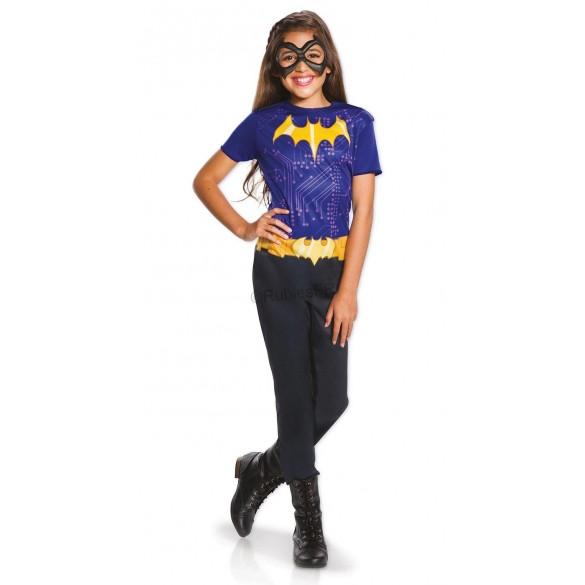 Déguisement Batgirl Super Hero Girls™ fille