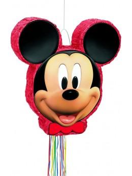 Pinata Mickey à tirer