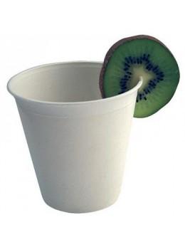 25 tasses à café pulpe de canne 14 cl