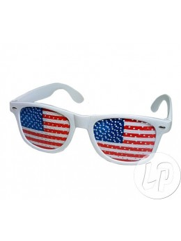 Lunettes grille USA