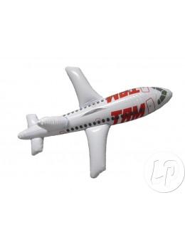 Avion gonflable 64cm