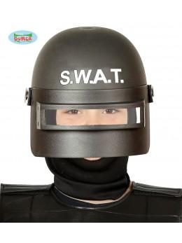 casque policier enfant