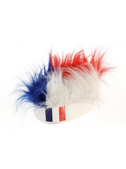 Bandeau cheveux supporter France