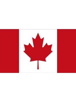 Drapeau Canada 90x150