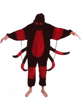 déguisement araignée adulte
