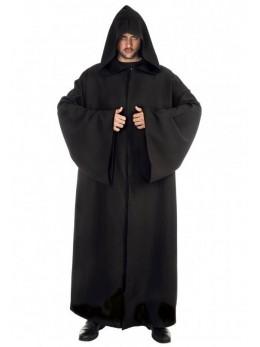 cape jedi noire adulte