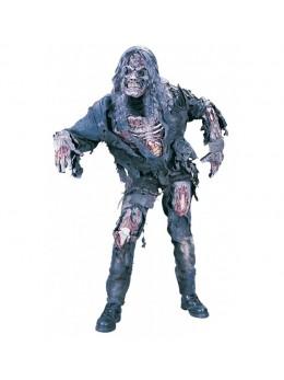 déguisement zombie adulte