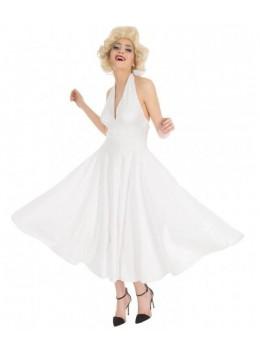 déguisement robe marilyn monroe