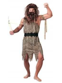 déguisement homme préhistorique adulte