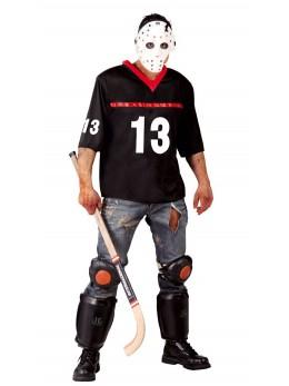 déguisement hockey jason adulte