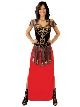 déguisement femme romaine