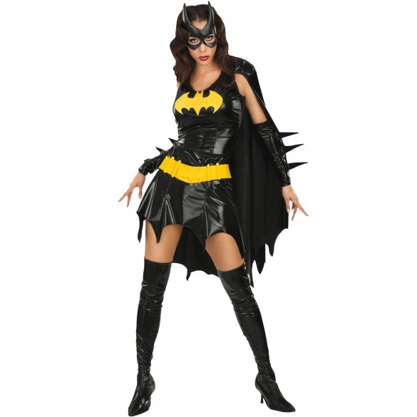 Déguisement Batgirl™ classique