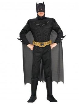 Déguisement luxe Batman™ homme