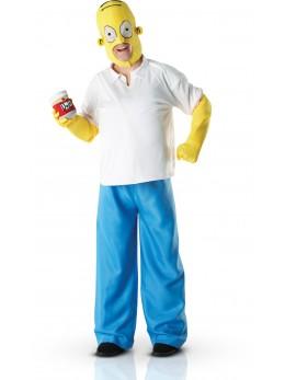 Déguisement Homer Simpson™ adulte