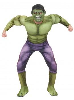 Déguisement luxe Hulk Avengers 2™