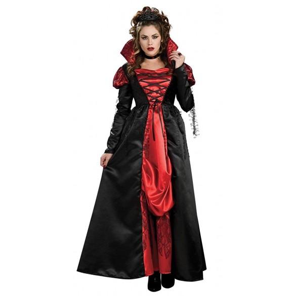 déguisement vampiresse luxe