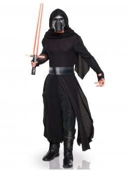 Déguisement luxe Kylo Ren Star Wars VII™ adulte