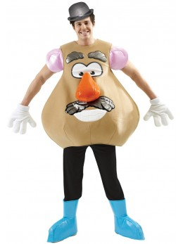 Déguisement monsieur Patate - Toy Story™ homme