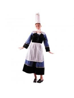 déguisement bretonne