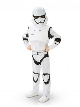 Déguisement luxe Stormtrooper Star Wars VII™ enfant