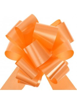 10 Noeuds automatique bolduc orange