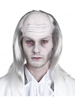 Perruque White zombie