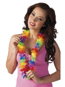 Collier hawai Rainbow