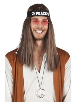 Set accessoires Hippie