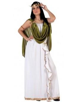 Déguisement dame romaine