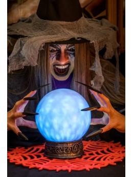 Déco boule de cristal magique