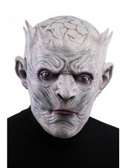 Masque d'homme de la nuit en latex