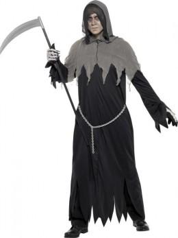 Déguisement Grim Reaper Lambeaux