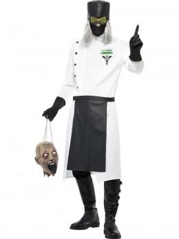 Déguisement Docteur D-RANGED