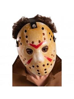 Masque hockey horreur