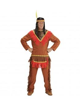 Déguisement indien Sioux