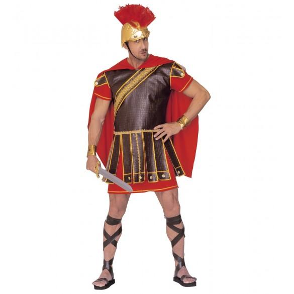 Déguisement centurion simili cuir