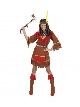 Déguisement indienne Sioux