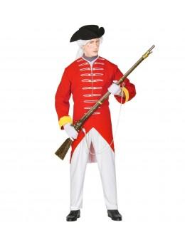 Déguisement soldat révolution