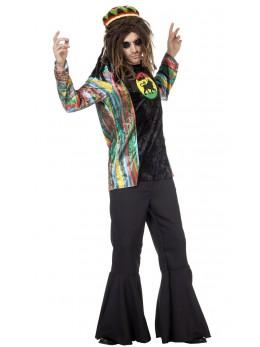 Déguisement Polo Reggae