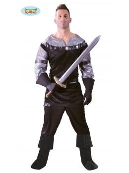 Déguisement chevalier cavalier