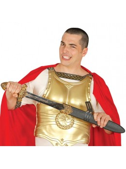 Epée romaine noire 60cm
