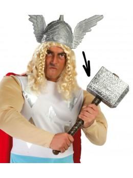Marteau viking plastique