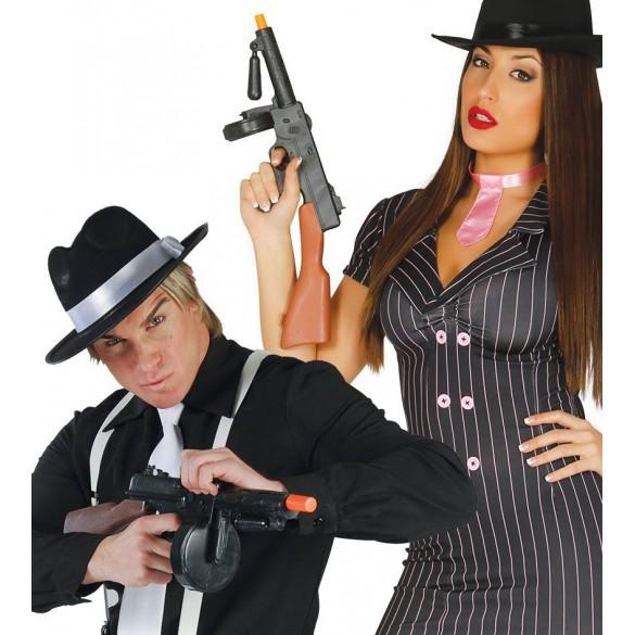 Mitraillette Al Capone