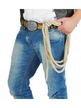 Lasso cowboy